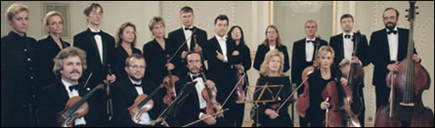 Latvian Philharmonic Chamber Orchestra