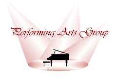 SSP International LLC >> Performing Arts Group